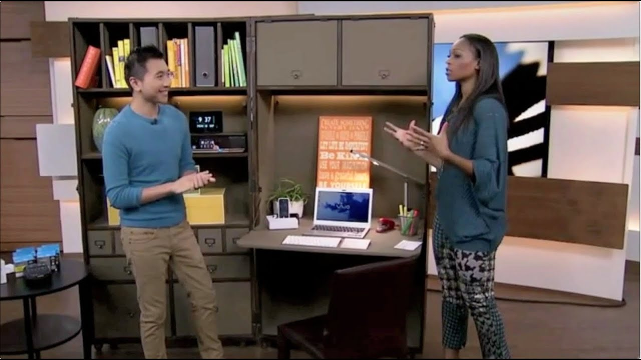 Gadgets For The Ultimate Home Office Cityline Winston