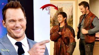 Chris Pratt: Top 10 FACTS You Didn't Know AND Jurassic World  Fallen Kingdom Trivia