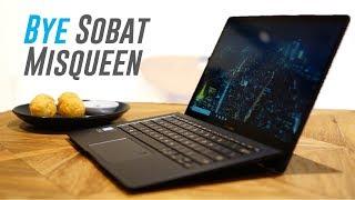 Laptop Asus Makin Mevvah!! - Asus Zenbook S (UX391)
