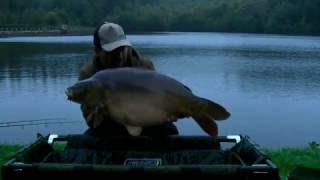 The Carp Specialist - Karpervissen op Estate Lake - Augustus 2016