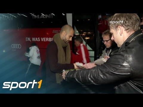 Rummenigge adelt Guardiola - Hahn vor Entscheidung | SPORT1 NEWS