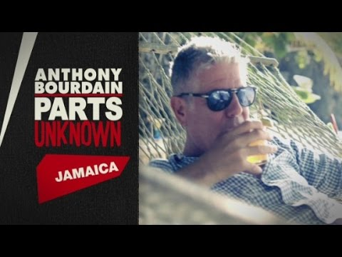 Parts Unknown Jamaica Sneak Peek