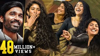 Sai Pallavi Dances like a gazelle! Moves like a wind! Ultimate Reactions from crowd!