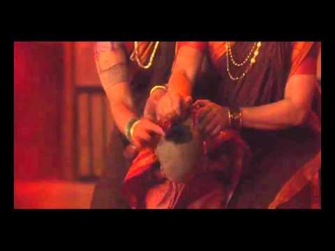 Mharata Ituka Na Avaghe | Balgandharva | Marathi Film Video...