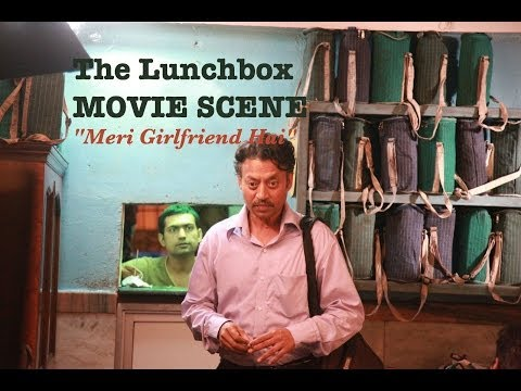 The Lunchbox I Meri Girlfriend Hai I Movie Scene I