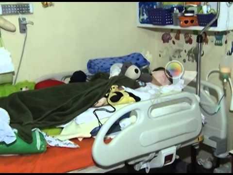 Mãe fala da luta pelo medicamento do filho, a base de canabidiol