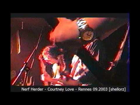 Herder, Nerf - Courtney
