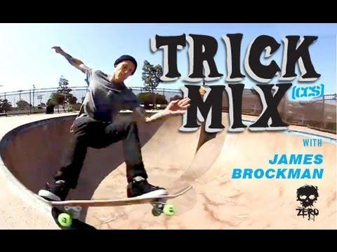 Trick Mix l James Brockman