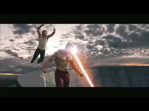 X-men origins: Wolverine HD