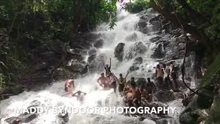 Monsoon Magic || Gulnadi Water falls