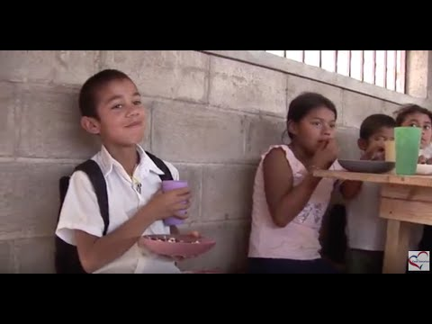 Good Samaritan Feeding Center Duyusupo Honduras