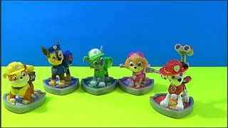 PAW Patrol *Collectable Figures*