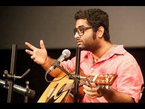 Arijit Singh gives singing Tips | Tutorial