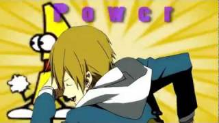 Durarara!! : Im a Banana }Kida Masaomi