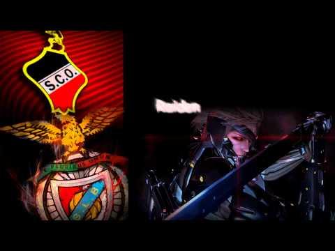 Benfica 2 X Olhanense 0 (24.11.2012) - Relato Antena 1