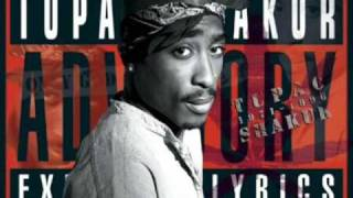 download lagu Tupac - Hail Mary gratis
