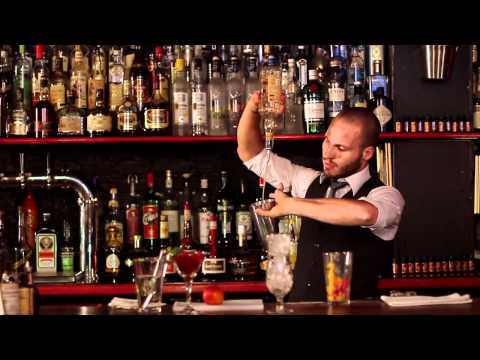 Dark and Fruity - LAB, COMPTOIR À COCKTAILS Music Videos