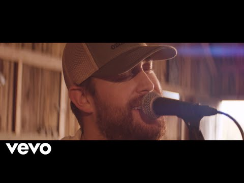 Jon Langston - Cigarettes And Me (Official Acoustic Video)