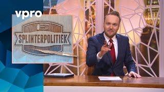 Splinterpolitiek - Zondag met Lubach (S05)