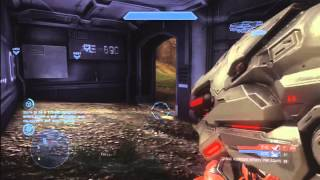 Halo 4 Gameplay Multi Sur Exile FR