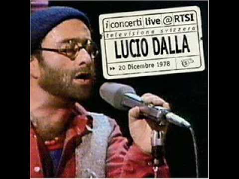 Далла Лучо - Milano