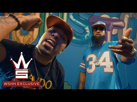 "Slim Thug Feat. Lil Flip ""Floating"" (WSHH Exclusive - Official Music Video)"