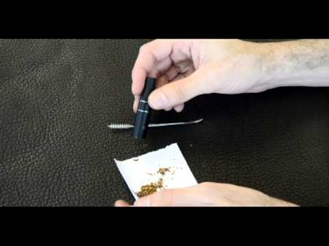 How to Pack and Clean the VaporX XRT Portable Vaporizer