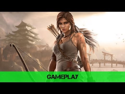 Tomb Raider 2013 (Gameplay Comentado)