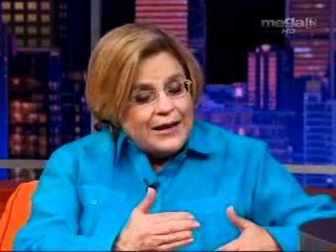 Alexis Valdes entrevista a Ileana Ros Lehtinen 4 20 11