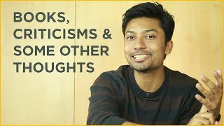 English Shaming | Criticism | Bangla Books | Educational Tools | Sadman Sadik (সাদমান সাদিক)
