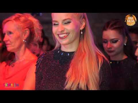 Riga Salsa Festival 2018 After Video by Salsamalsa.com