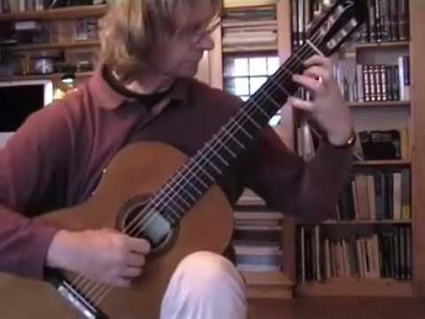 David Russell - Pensamiento Español (José Brocá)