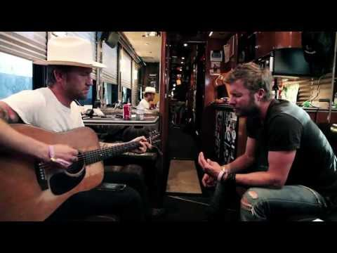Dierks Bentley - DBTV - Episode 103: George Jones