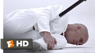 THX 1138 (5/10) Movie CLIP - White Void Torture (1971) HD