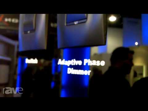 CEDIA 2013: Control4 Shows Off Next Generation Lighting Solutions