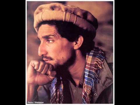 Leone Del Panshir Massoud il Leone Del Panshir