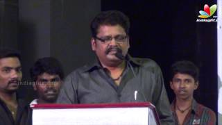 Ninaithathu Yaaro - Ninaithathu Yaaro Audio Launch | Bharathiraja, Bhagyaraj, Vikraman, Prabhu deva | Tamil Movie