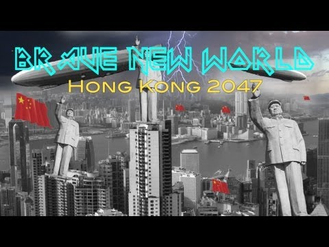 The Battle for Hong Kong