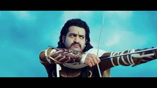 RAAVANA Full Video Song - Jai Lava Kusa Songs | Jr NTR | Devi Sri Prasad |JRV iamkrteja