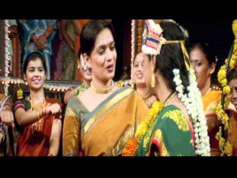 Yenaar Yenaar - Sanjay Narvekar Nirmiti Sawant & Pooja Nayak...