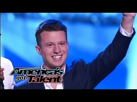 Mat Franco Wins America's Got Talent Season 9 - America's Got Talent 2014 Finale