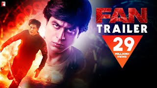 FAN - Official Trailer