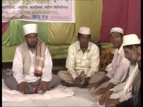 Haji Bismil Sikar Rajasthan Ursh 2012 video