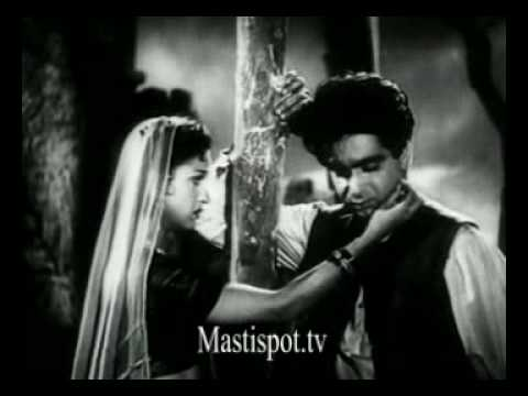 Arzoo 1950 old hindi movie PART 614