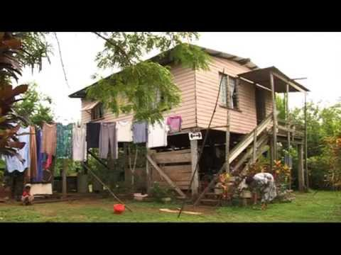 THE PACIFIC WAY STORY - Struggling for a better Living, Squatters in Fiji