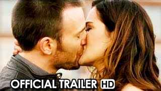Playing it Cool Official Trailer #1 (2015) - Chris Evans, Michelle Monaghan HD