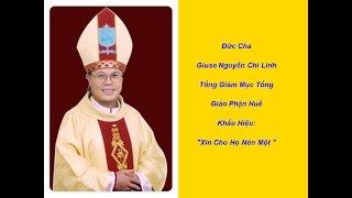 Chân Dung Các Giám Mục Việt Nam 2015