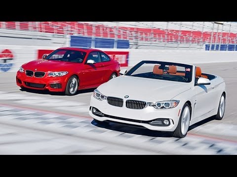 BMW M235i / 435i - Hangover Part 2er/4er