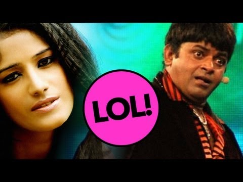 V.I.P.s Hilarious Bollywood Mimicry Act!