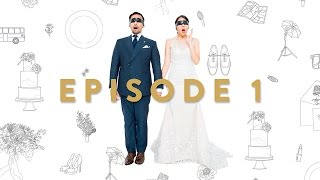 Download Lagu The Secret Wedding - The Lucky Couple | Eps 1 Gratis STAFABAND
